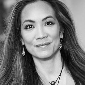 Atlanta Plastic Surgeon Bernadette Wang Ashraf, MD, FACS