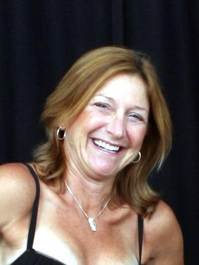 Karen talks about overcoming breast cancer