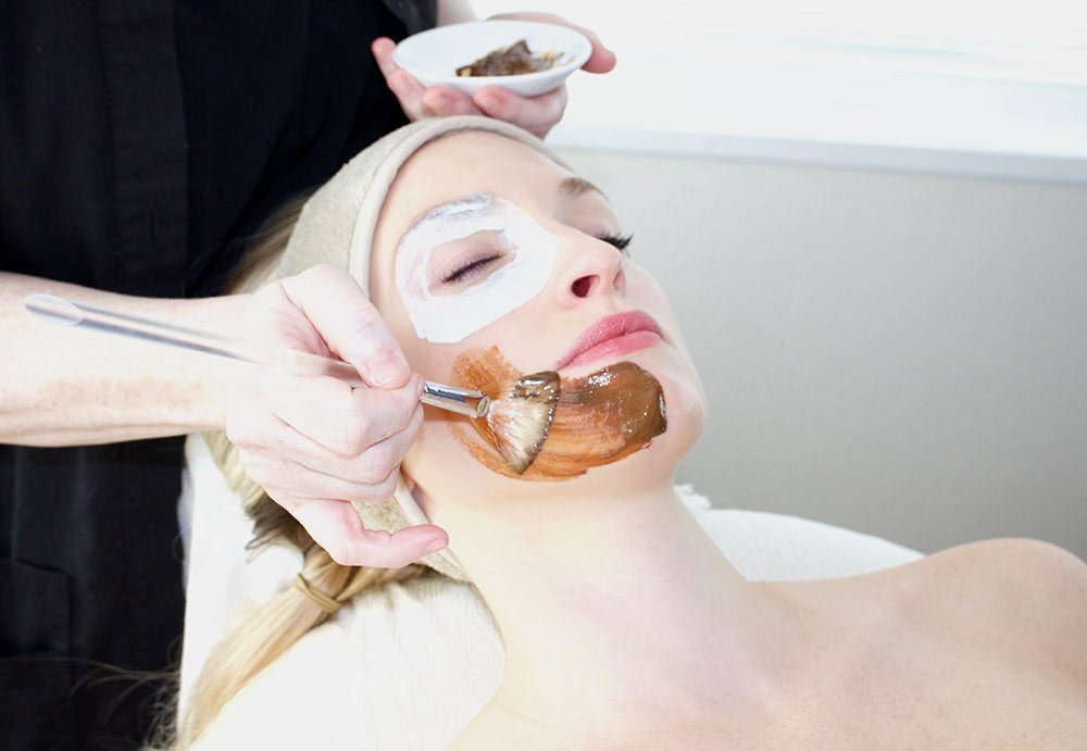Medical facials in Atlanta