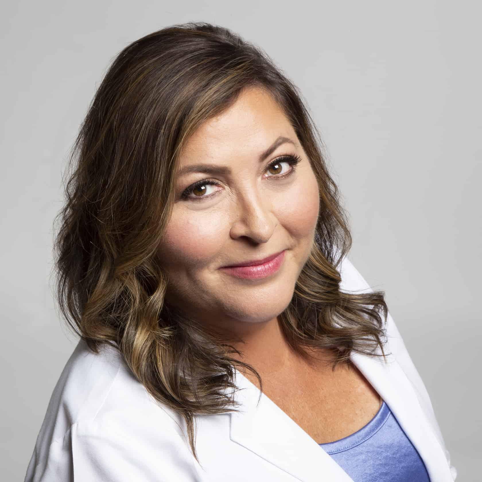 Atlanta Licensed Medical Esthetician Lauren Bays