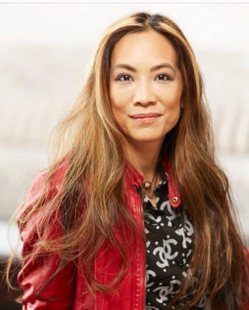 Atlanta Plastic Surgeon Dr. Bernadette Wang Ashraf